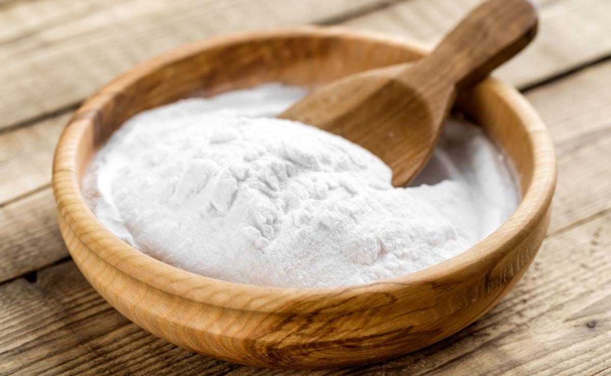 Sodium Bicarbonate in Industries